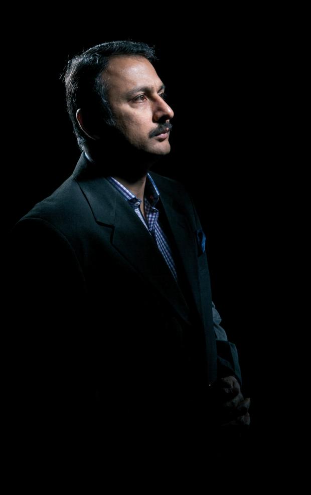 Arvind Vohra